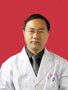 苏东峰 医务部长